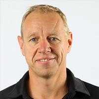 Martin Dowson