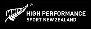 High Performance Sports NZ Logo