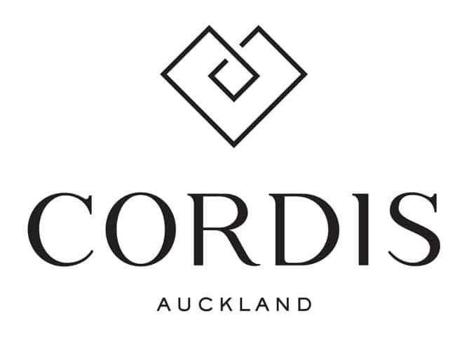 Cordis Hotel Logo