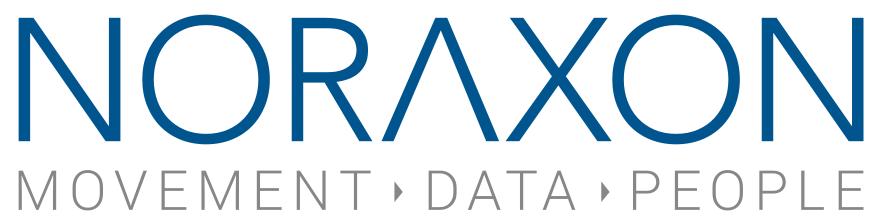 Noraxon Logo