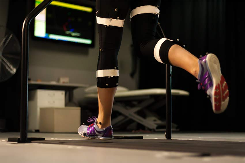 Sports Kinesiology, Injury Prevention and Performance Laboratory