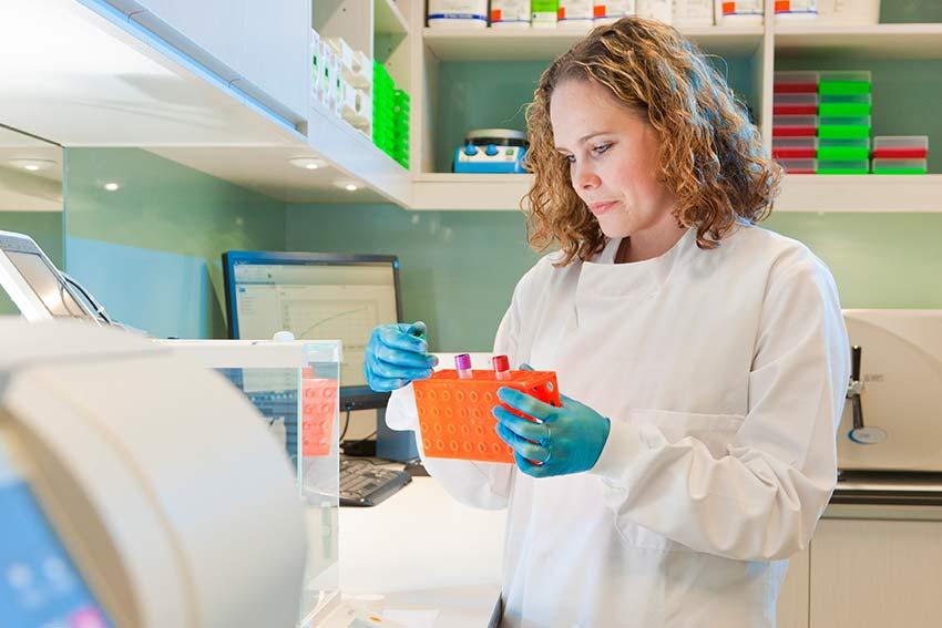 Sports Immunology and Biochemistry Laboratory